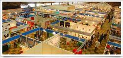 Trade Fair Organizer Service