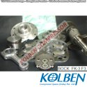 BOCK F3 / FK3 / FX3 Compressor Parts