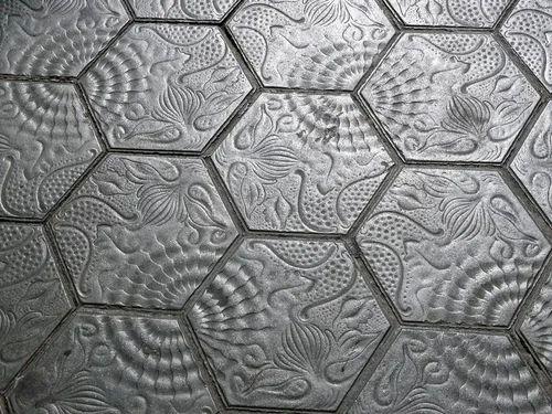 Precast Concrete Floor Detail