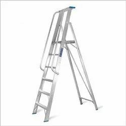 Aluminium Ladders In Jaipur एल य म न यम क स ढ जयप र Rajasthan Aluminium Ladders Aluminium Step Ladders Price In Jaipur