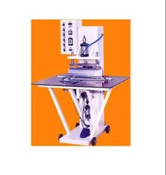 PP Sheet Files Making Machine