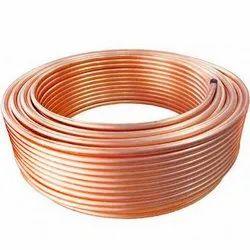 Copper Level Wound Coils