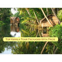 Kerala Tour Packages Services