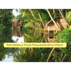 Kerala Tour Packages Services