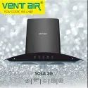 SOLA 3G  Ventair Kitchen Chimney
