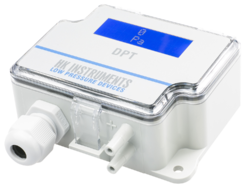 Differential Pressure Transmitter - R8 Series