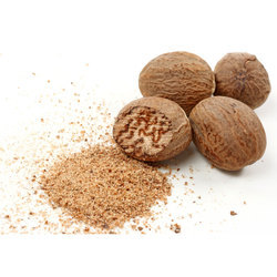 Aayush Food Nutmeg Powder, Packaging Type: Pp Bag, Packaging Size: 25 Kg