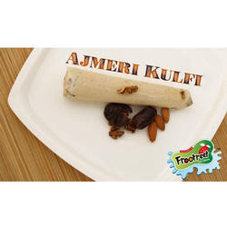 Almond Kulfi, Packaging Type: Pouch, for Home Purpose