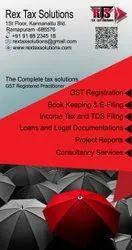 GST Consultant Keraala