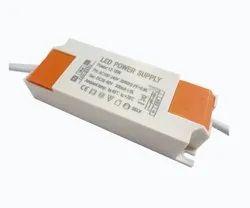 Zeal-Tech CE Certificate 12-18W 300mA  Driver