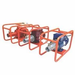 ABLE Electric Motor Concrete Vibrator