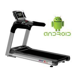 Smart Lite Commercial Android Treadmill