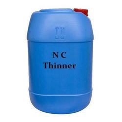 Liquid NC Thinner
