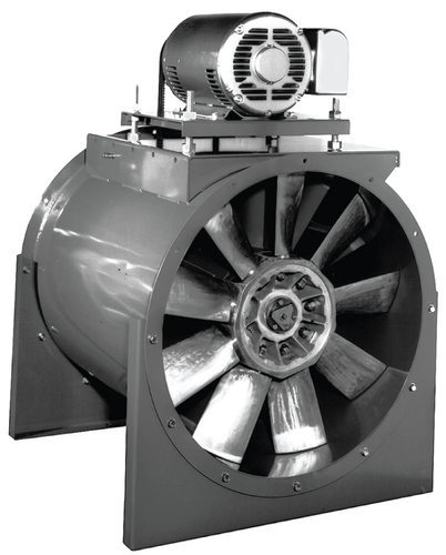 Axial Flow Fans Axial Flow Fan Manufacturer From Chennai