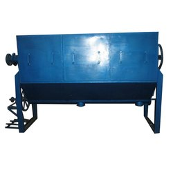 Centrifuge Dresser Machine, For Mixing, Capacity: 200 Kg/H