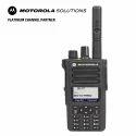 Motorola XiR P8668i IS