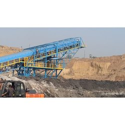 15 m Belt Conveyor