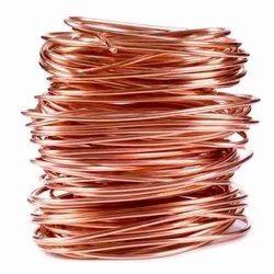 Stranded strip EC Grade Copper Wire, For Industrial
