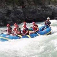 Tanakpur Day Rafting