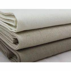Plain Cotton Laminated Fabric