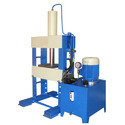 Hydraulic Press Machine.