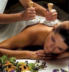 Weight Loss Massages
