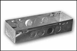 8 H Modular Electrical Box