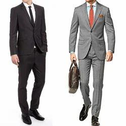 M Men Mens Formal Suit