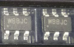 WB7JC Set Top Box IC