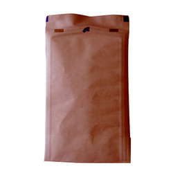 Center Seal Pouch