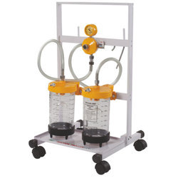 Suction Trolley