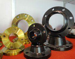 Carbon Steel IBR Flange
