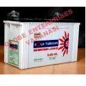 Exide 12 V 6lms-40l Solar Battery 40 Ah