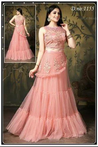 Buy Girl S Party Wear Dress Cheap Online