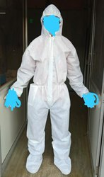 PPE Kit sitra certified