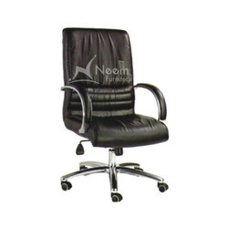 NF-106 Modern Medium Back Executive Chair