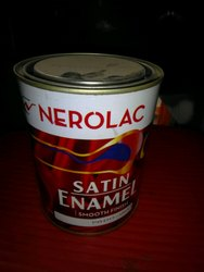 Nerolac Stain Enamel