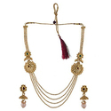 Artificial Fancy Nacklace Set