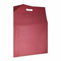 Rectangular Non Woven D Cut Bag
