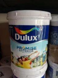 Dulux Promise Exterior Paint