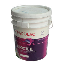Excel Exterior Emulsion Paint