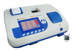 Prietest Touch Plus Biochemistry Analyzer