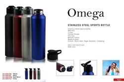 Stainless Steel Aqua Omega