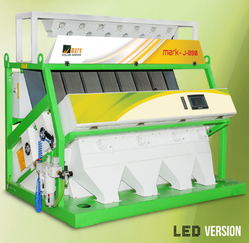 Mark-J 280 Color Sorter