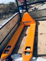 3 ton Hydraulic Hand Pallet Truck