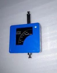 Liquid Flow Rotameter