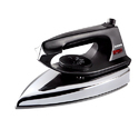Usha EI 2802 1000-Watt Ultra Lightweight Dry Iron (Black)