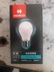 Havells LED Bulb 9w