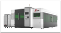 CNC Sheet & Tube Fiber Laser Cutting Machine