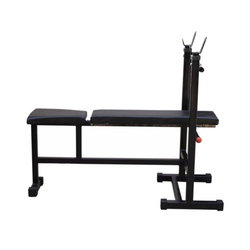 Gym Flat Exerciser Bench